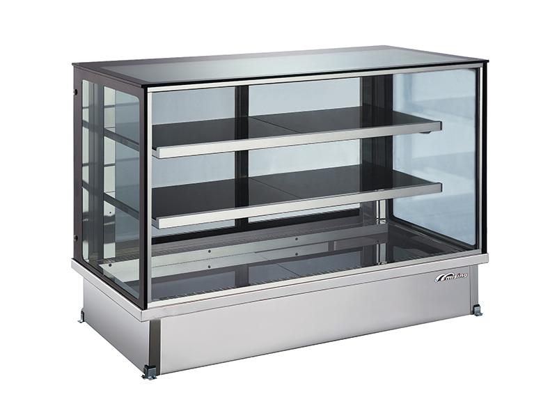 嵌入式蛋糕展示柜